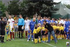 SV Empor Mühlberg - SG Dynamo Dresden (26.06.2009)