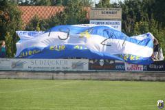 SV Empor Mühlberg - SV Vorwärts Crinitz (07.09.2013)