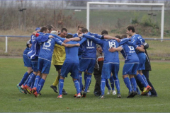 SV Empor Mühlberg - FSV Union Fürstenwalde II (24.11.2012)