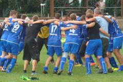 SV Linde Schönewalde - SV Empor Mühlberg (31.08.2013)
